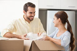 House Removal Services in Marble Arch